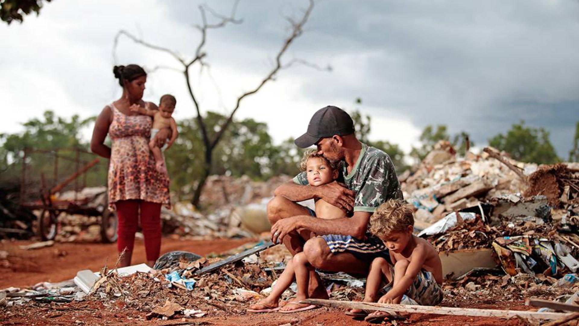 Latinoamérica: 22 millones de personas cayeron en la pobreza pero crecieron los nuevos ricos