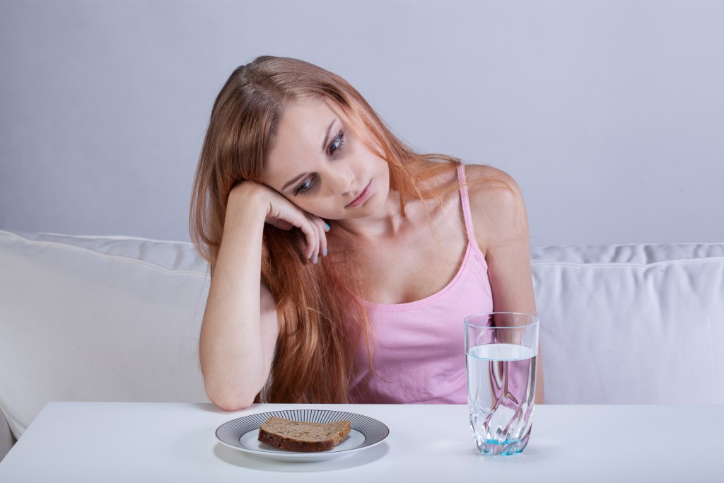 Efecto Pandemia: Una de cada 3 mujeres jóvenes padece trastornos alimenticios