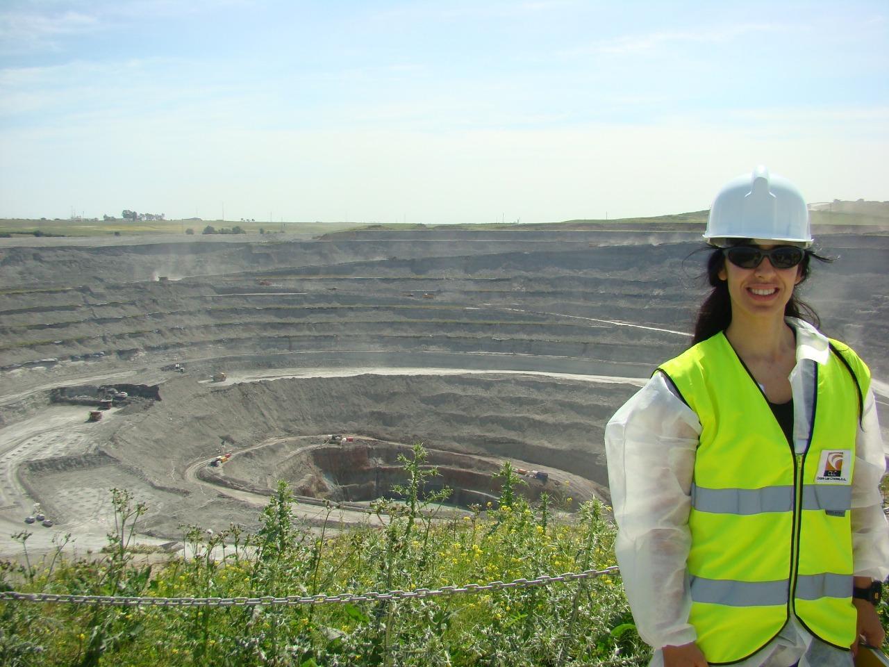 Minería: «Quienes trabajamos en la industria somos los primeros ambientalistas», afirma la geóloga Almada
