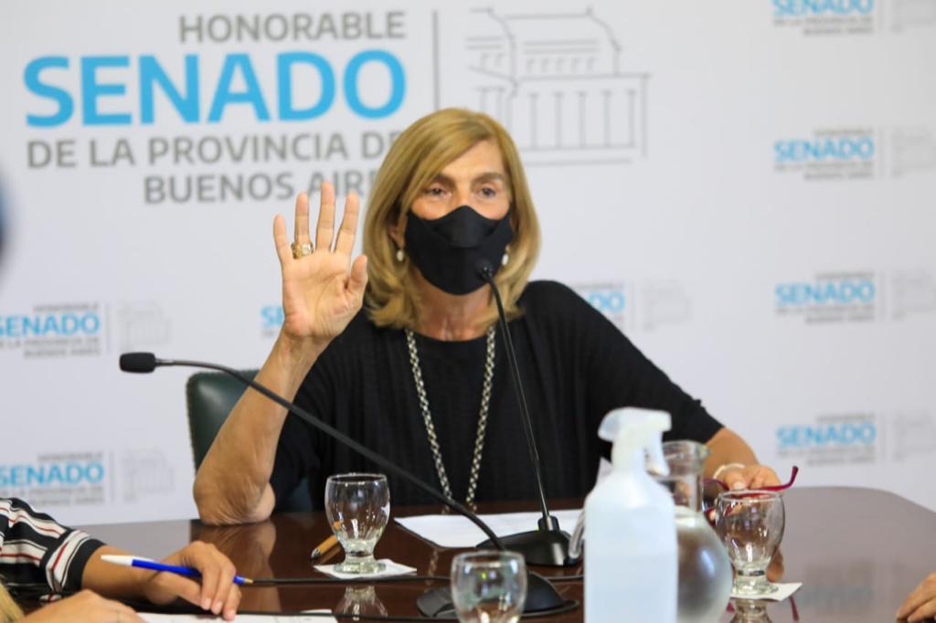 Piden al Congreso Nacional la designación del Defensor del Pueblo de la Nación