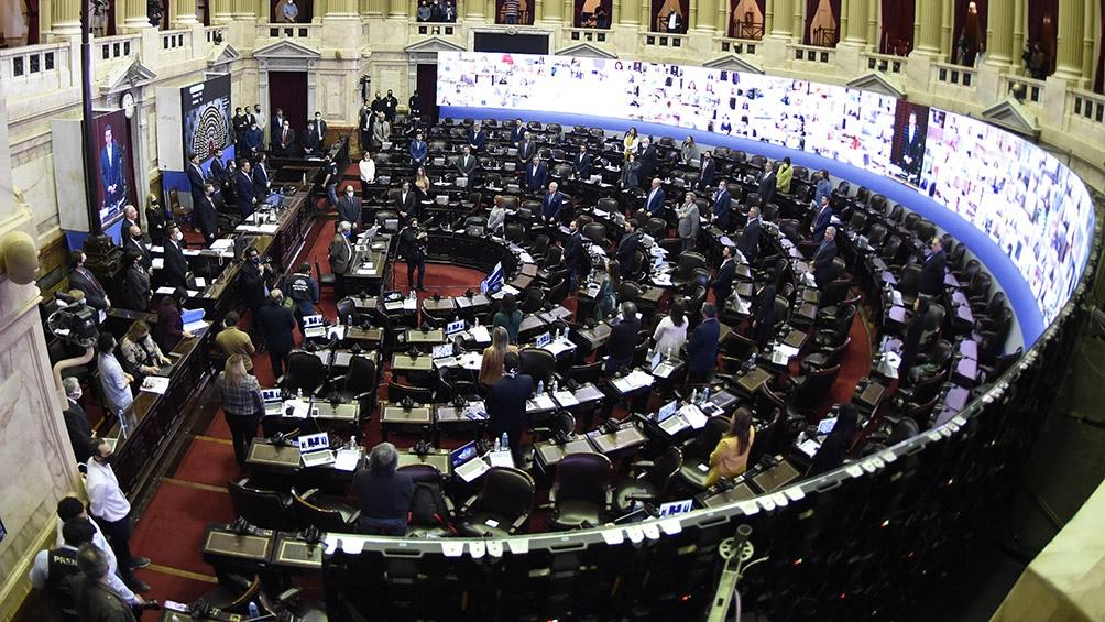 Congreso en modo electoral: El oficialismo apuesta a votar «buenas noticias» y la oposición a exponer falencias