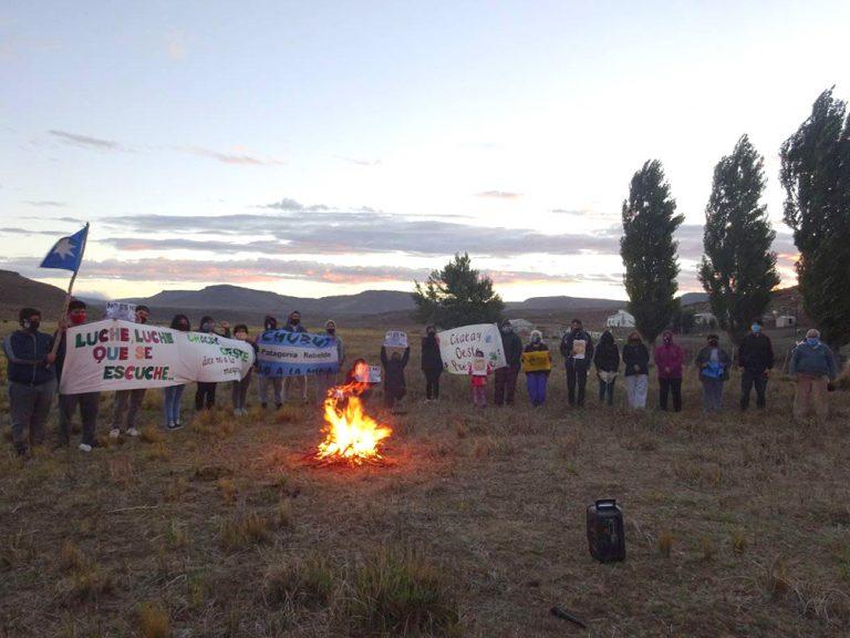 """Comunidades originarias impugnarán el fallo que habilita el tratamiento de la """"Zonificación"""""""