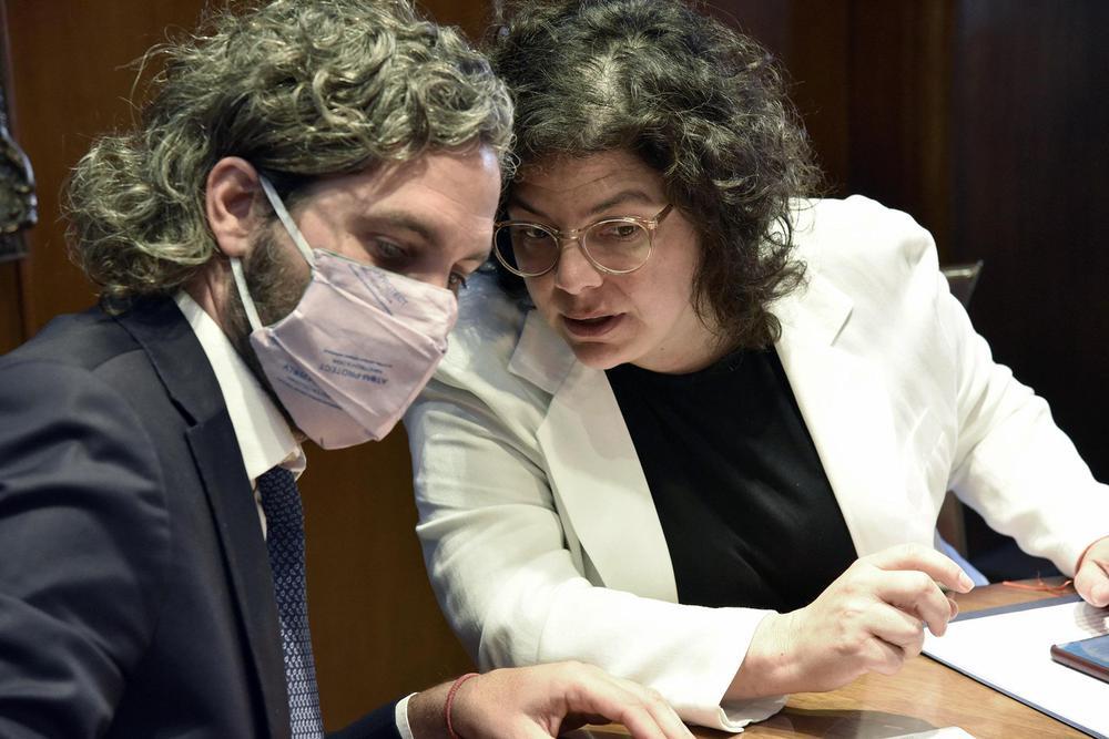 ¿Varias vacunas, varios discursos?