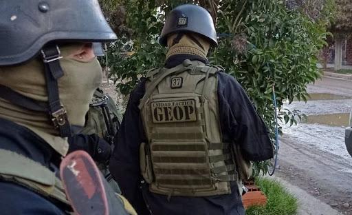 Diputados pidieron informes por la muerte del vecino Tino Johns a manos del GEOP