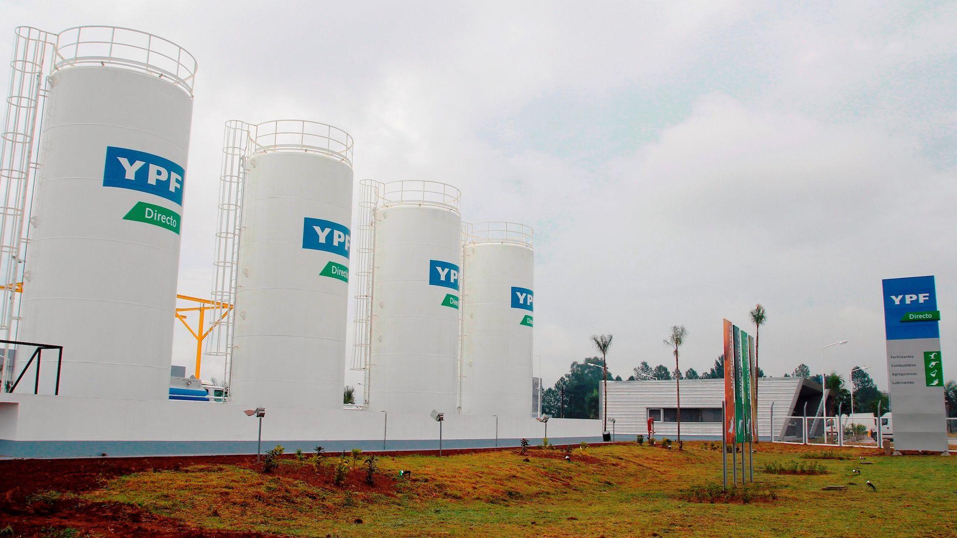 Gas: YPF apunta a lograr en julio un incremento de producción del 30% en Vaca Muerta