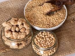 Agronegocios: Texturizado de soja, una de las proteínas más demandadas en el mundo