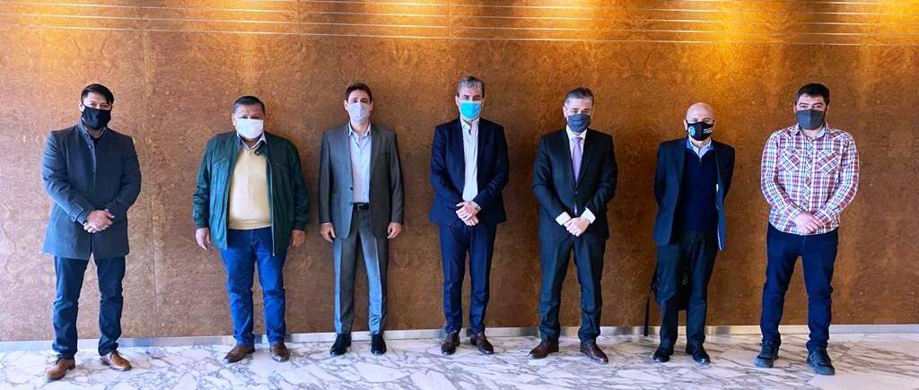 Hidrocarburos: Nación le abriría el juego a Chubut en la nueva Ley de Promoción