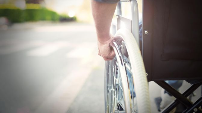 Discapacidad: En 18 meses, se otorgaron más de 110 mil pensiones no contributivas