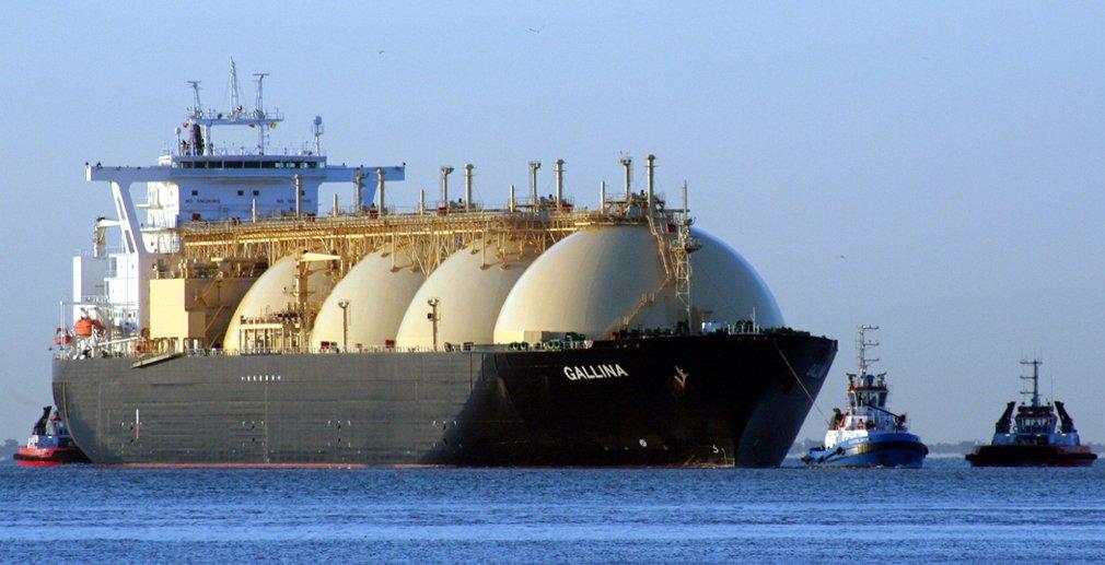 Energía: Para pasar el invierno, Nación compró gas al exterior por casi mil millones de dólares