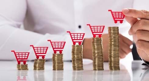 Inflación y consumo golpean el crecimiento: cuánto puede caer la actividad