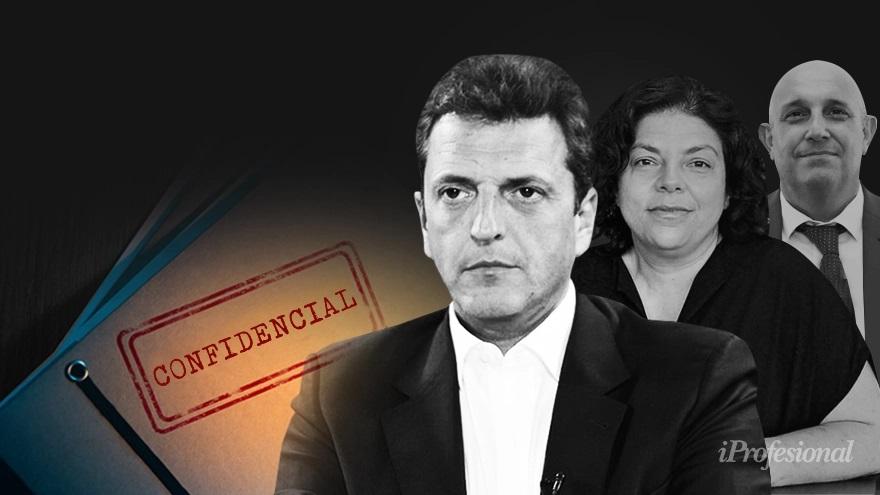 Trasfondo político y feroz interna en Nación por las restricciones de vuelos y los miles de varados