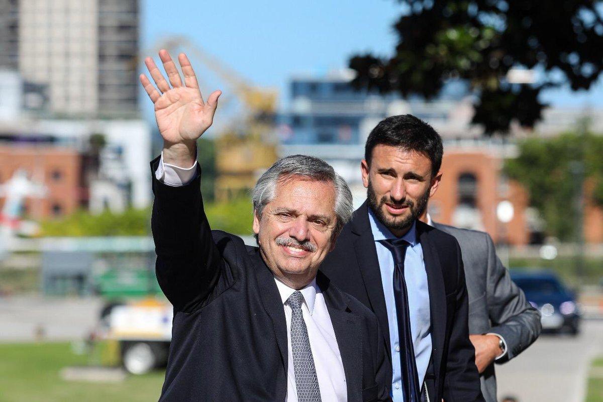 Candidaturas del PJ: Julián Leunda se baja por mandato nacional y se abre otra incógnita interna