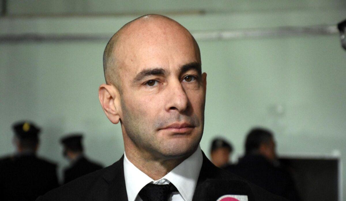 Los ministros Massoni y Puratich no tomarán licencia para hacer sus campañas como candidatos