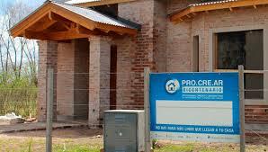 Procrear: Nación busca que los inquilinos también puedan acceder a su casa propia
