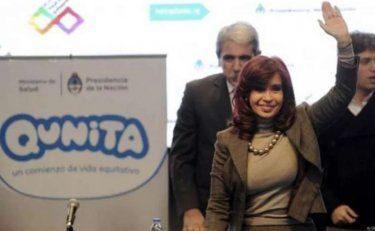 Causa «Plan Qunita»: Sobreseyeron a los 18 imputados del exgobierno de Cristina