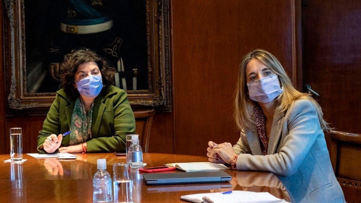 Faltantes de vacuna Sputnik: Crearán «una comisión investigadora» para revisar el acuerdo con Rusia