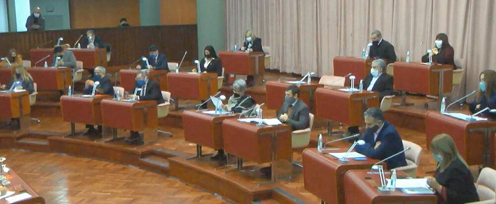 La Legislatura de Chubut retoma las sesiones presenciales y el proyecto de zonificación vuelve a escena