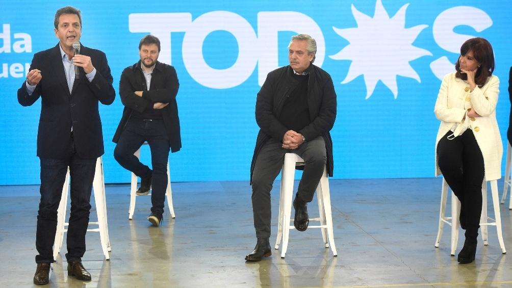 El Frente de Todos convocó a la oposición a un «debate serio sin coaching electoral»