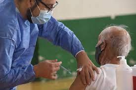 COVID-19: Chubut aplicó más de 500 mil vacunas y completó los esquemas de más de 150 mil personas