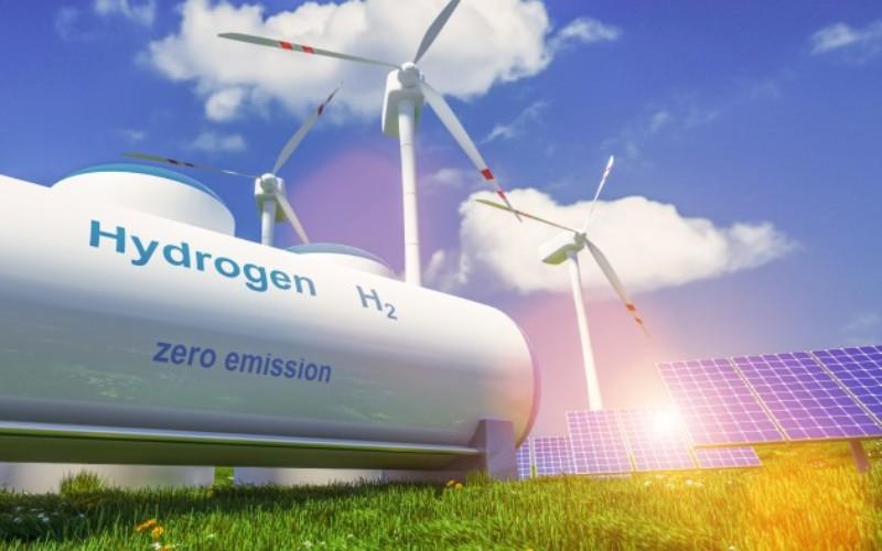 Descarbonización de la economía: reactivan el proyecto de Ley de Promoción de Hidrógeno Verde