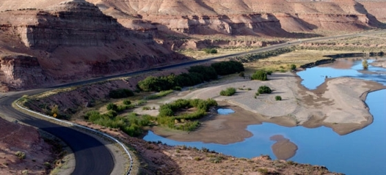 Crisis del Agua: Se aprobó la Emergencia Hídrica en Chubut por un año