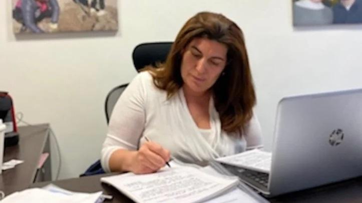Ana Clara hace números