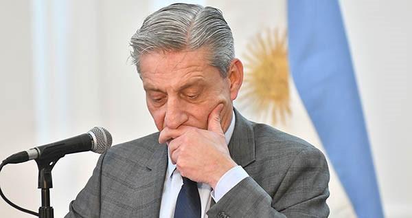 La Legislatura 'le devolvió' los candidatos al STJ a Arcioni por no cumplir el trámite legal