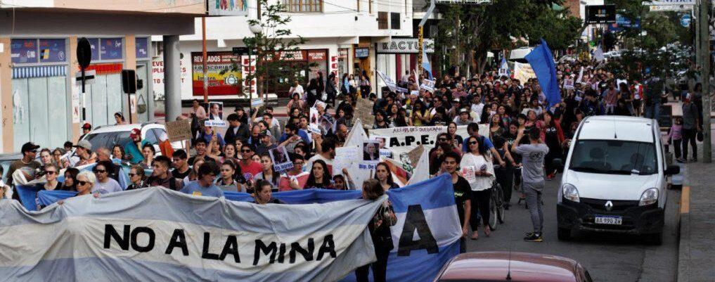 """La Justicia rechazó el planteo de las comunidades sobre el proyecto de """"Zonificación"""""""