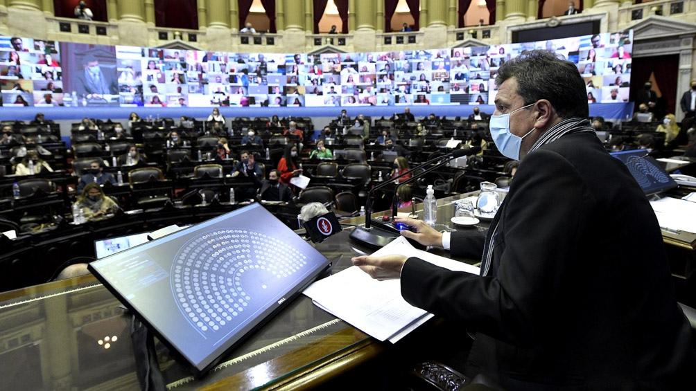 Escenario electoral: Cómo quedaría la Cámara de Diputados y quienes ingresarían en noviembre