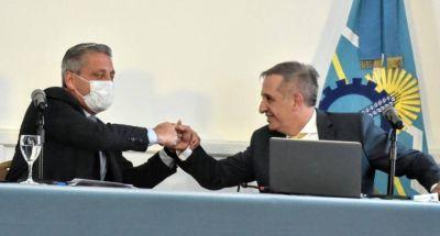 Chubut recibió en agosto 9,8% más de coparticipación que en 2020