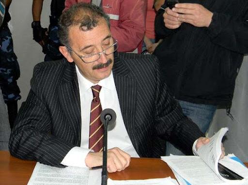 El Consejo de la Magistratura resolvería esta semana si avanza o archiva un sumario contra el fiscal Baez