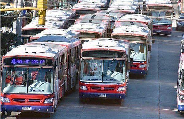 Presupuesto 2022:  Las Provincias pedirán $55 mil millones en subsidios al transporte