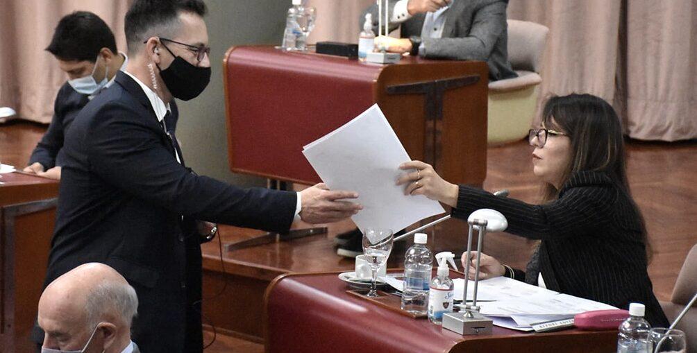 Legislatura de Chubut: Amplio repudio del proyecto para eliminar las indemnizaciones por despido