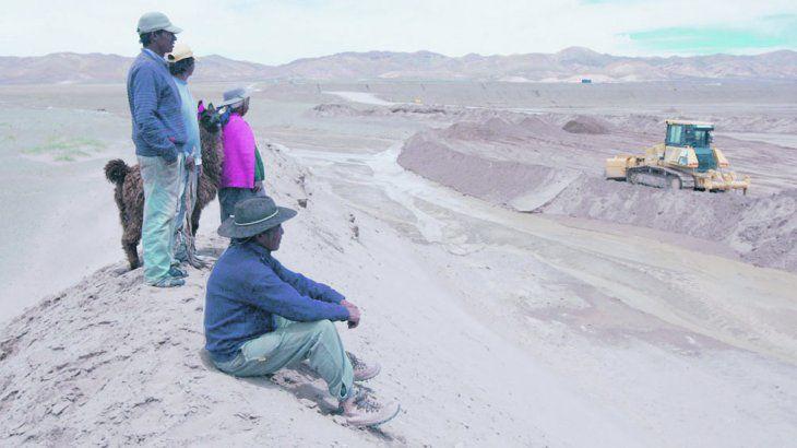 Minería: los gobiernos de Jujuy y Salta apuestan al Litio por regalías y puestos de trabajo