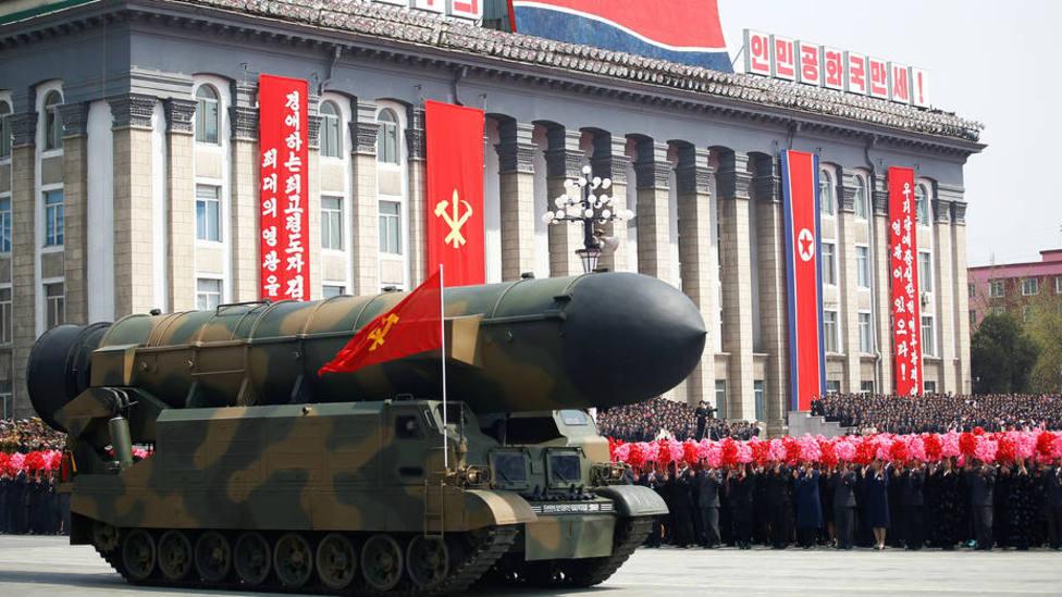 Internacionales: La ONU advirtió que el mundo afronta el mayor nivel de riesgo nuclear en casi cuatro décadas