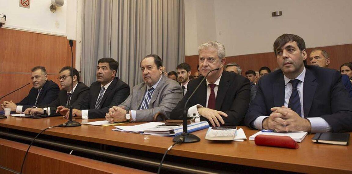 Oil Combustibles: la AFIP retiró la querella contra Cristóbal López y su socio De Sousa