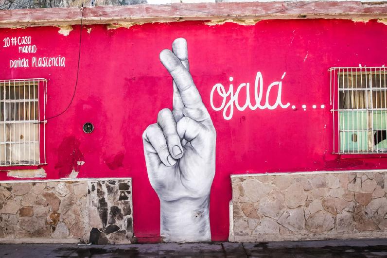 El voto argentino, la construcción de poder y la debacle
