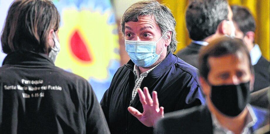El kirchnerismo frenaría en el Congreso la nueva Ley Petrolera propuesta por Alberto