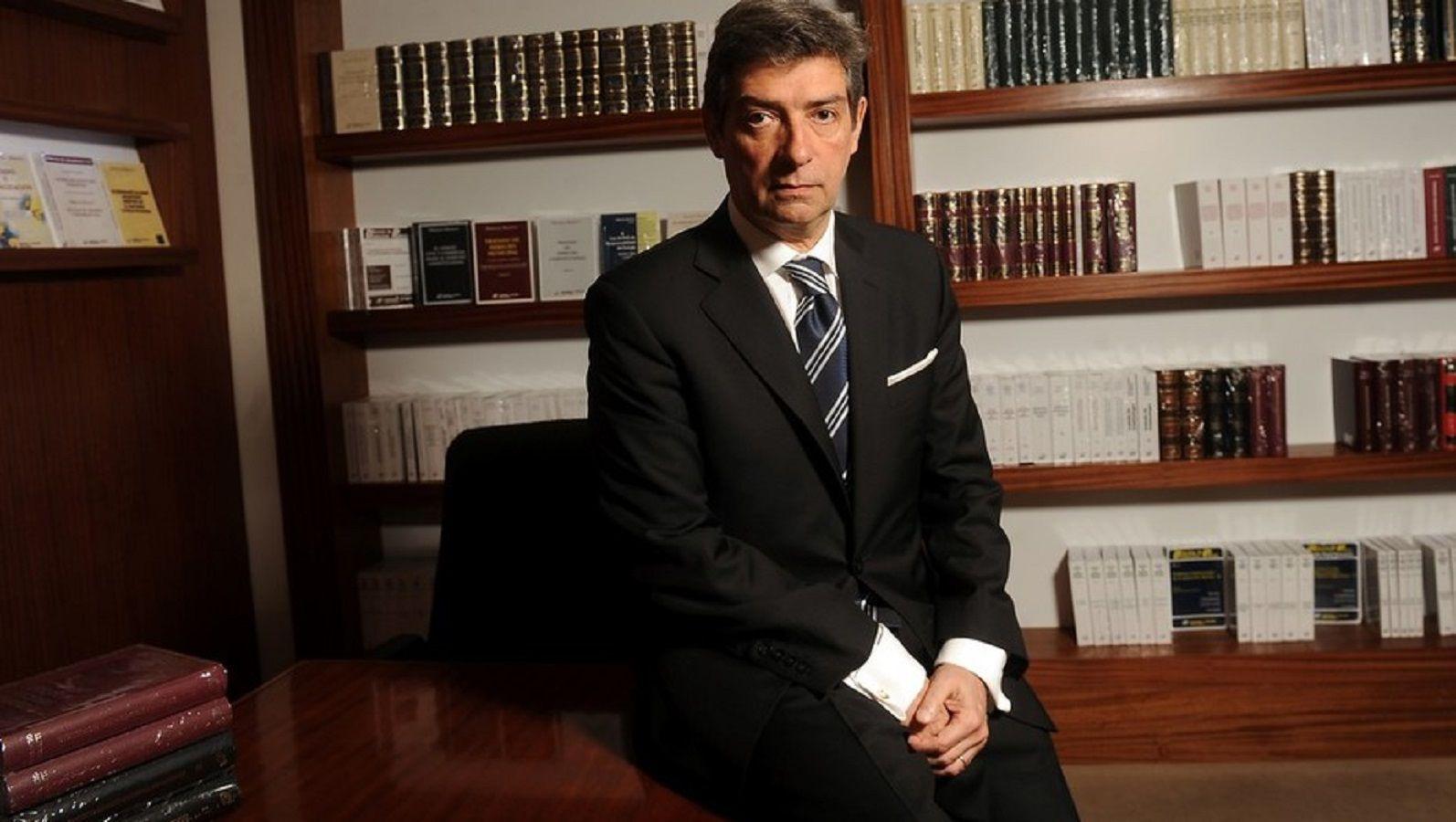 Rosatti es el nuevo presidente de la Corte con apoyo de Maqueda y Rosenkrantz