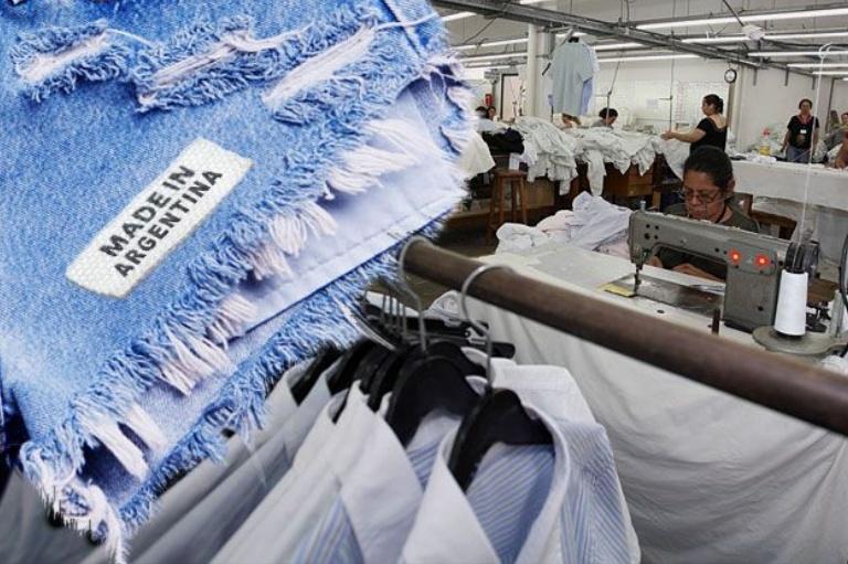 Empleo: Las Pymes piden que la Ley de Compre Argentino sea federal