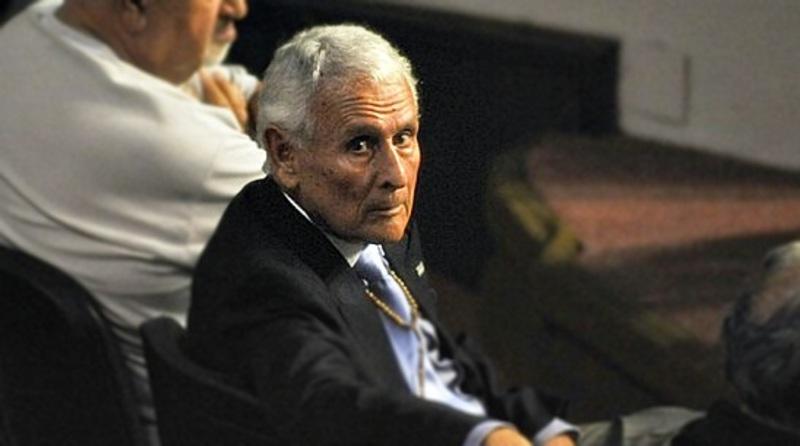 Apuran el juicio contra Etchecolatz por las torturas a Jorge Julio López en el «Pozo de Arana»