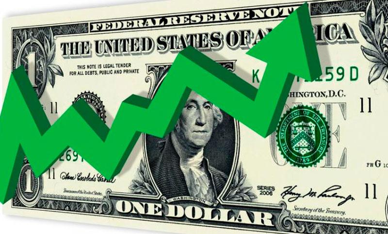 Se recalentó el mercado previo a las PASO: el blue tocó un récord en el año y el Central vendió USD90 millones