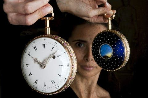 Por qué el futuro no existe, según el autor de «Tu cerebro es una máquina del tiempo»