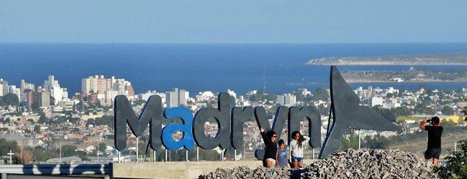 Madryn fue el octavo destino nacional elegido por los turistas este fin de semana