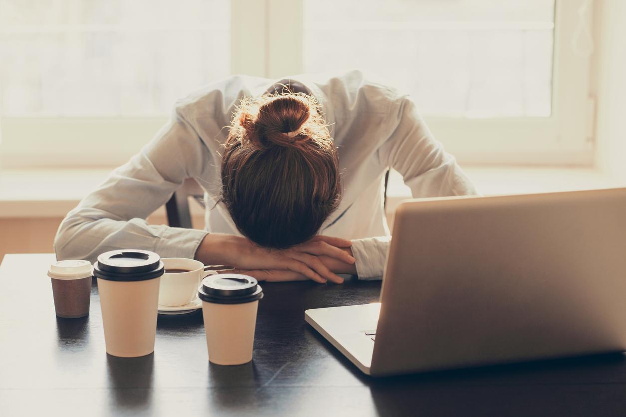 Empleo y salud: ¿El agotamiento podría ser la próxima pandemia?