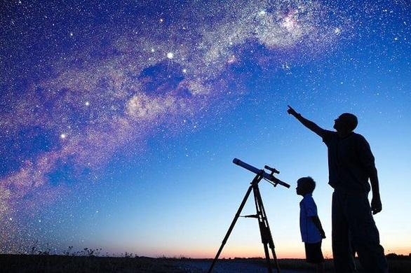El Astroturismo y los cielos nocturnos, un recurso cada vez más valorado en Chubut