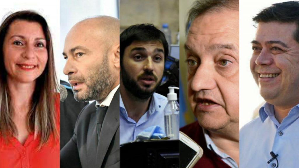 Habrá debate público de candidatos de Chubut en la UNSPJB