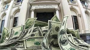 Escenario: El Banco Central perdió reservas por unos USD 3.300 millones en septiembre