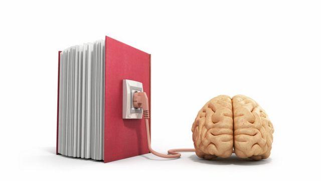 Neurociencia: Porqué el modo en que leemos en la era digital nos está cambiando el cerebro
