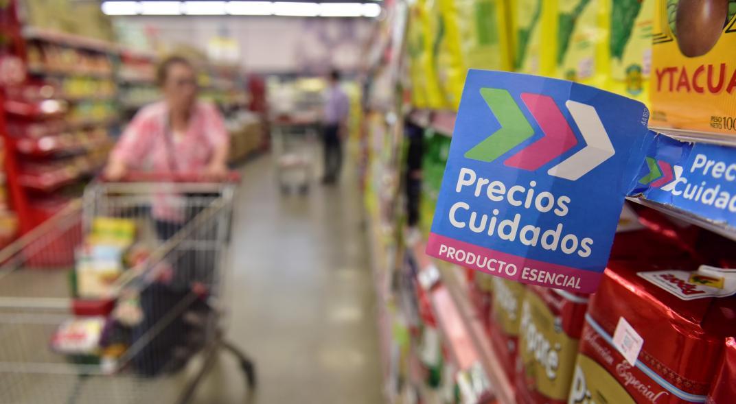 Precios e inflación: hasta fin de año no habrá aumentos en más de mil productos